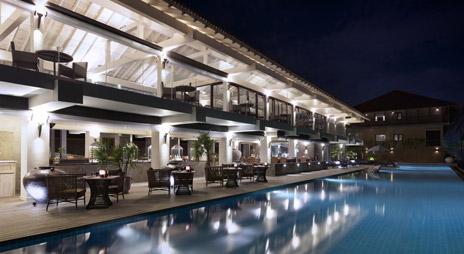 Anantara Hotel Kalutara - Gas