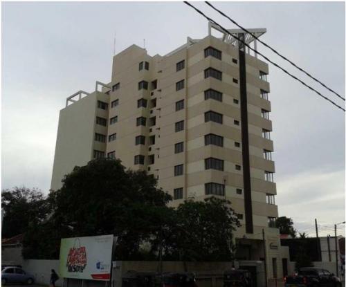 6th Avenue Apartment - Gas